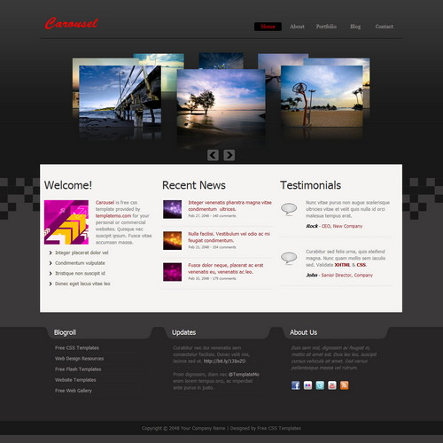 amazing dreamweaver email templates picture collection wordpress