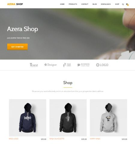 Azera-tema-gratis-wordress