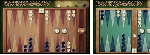 backgammon para Android