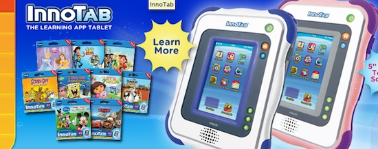 innotab tablet