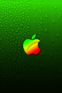 50 interesantes fondos de pantalla para iphone for Logo espace vert