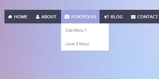 menu-css-responsive-multinivel