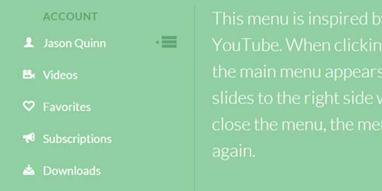 menu-css-youtube