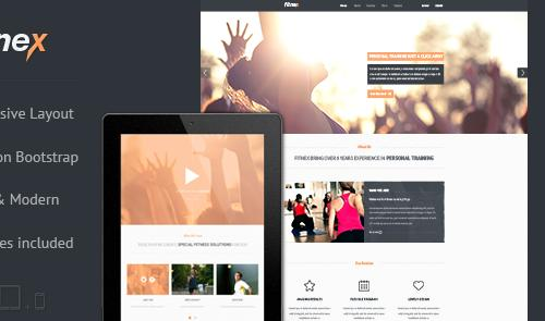 landing-pages-responsive-fitnex