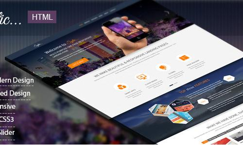 landing-pages-responsive-video-sytic