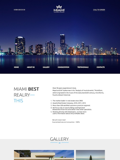 plantillas-photoshop-onepage-web-miami