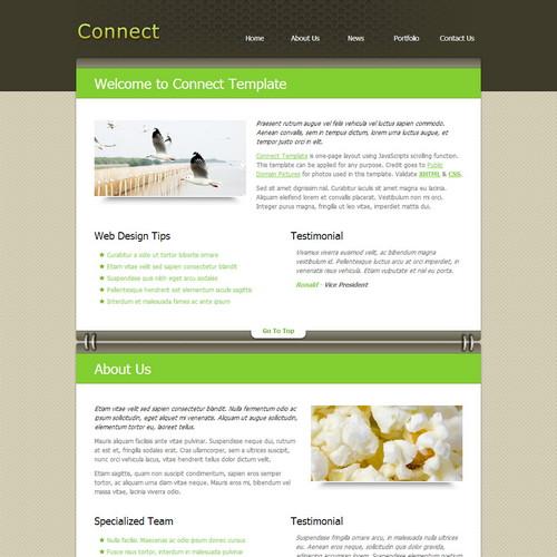 plantilla-dreamweaver-disenno-web