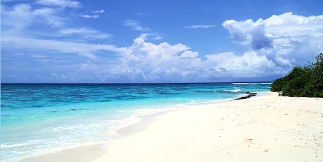 20 fondos de pantalla con playas wallpapers webgenio - Playa wallpaper ...