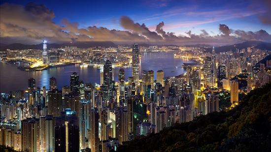Hong-Kong-fondo-pantalla-ciudad-noche