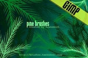 pinceles-gimp-plantas-4