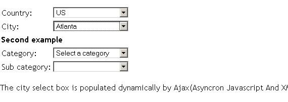 formularios-css-ajax-seleccion-encadenada