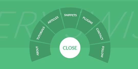 menu-css-circular