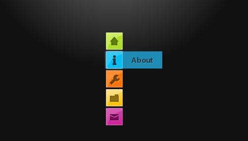 menu-css-html5-minimalista