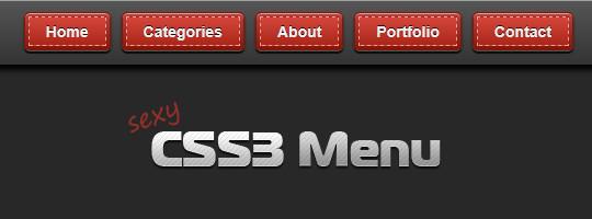 menu-css-sexy