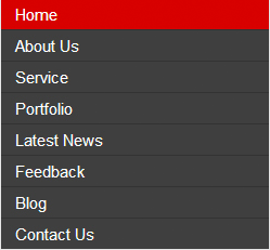 menu-css-vertical-simple