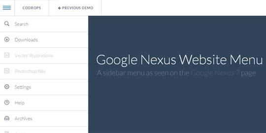 menu-google-nexus