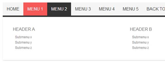 menu-responsive-css3