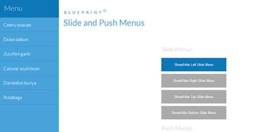 menu-slide