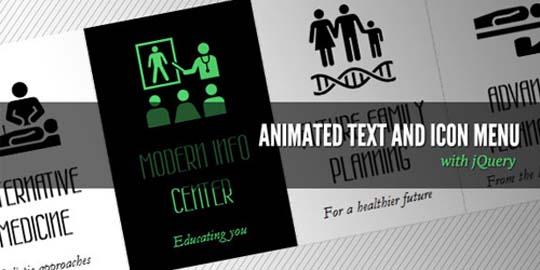 menu-texto-animado-iconos