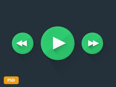 botones-psd-reproducir