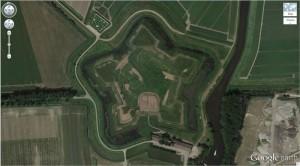 25 Imagenes extrañas y curiosas de Google Earth