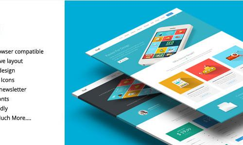landing-pages-responsive-simple