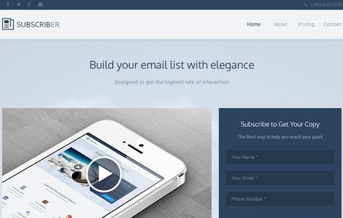 landing-pages-responsive-subscriber