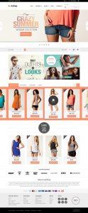 30 Plantillas Woocommerce para tiendas online