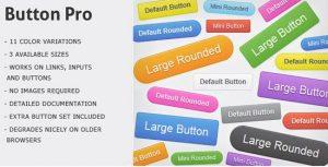 35+ Botones CSS bonitos, con efectos y tutoriales