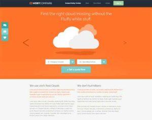 40 Plantillas PSD gratis para sitios web